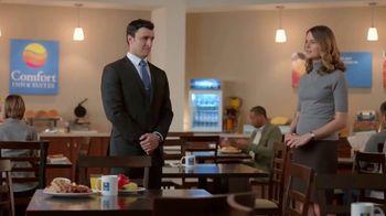 Choice Hotels TV Spot, 'Badda Book, Badda Boom: Big Idea'