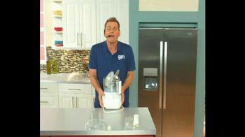 Crank Chop TV Spot, 'Chop Food in Seconds'