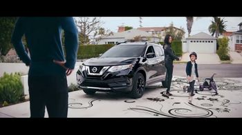Nissan TV Spot, 'Edición Midnight: 2017 Rogue Sport' [Spanish] - 874 commercial airings