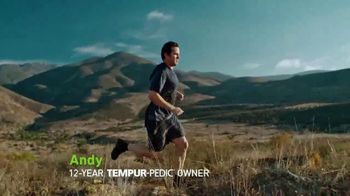 Tempur-Pedic Tempur-Breeze TV Spot, 'Cool and Different'