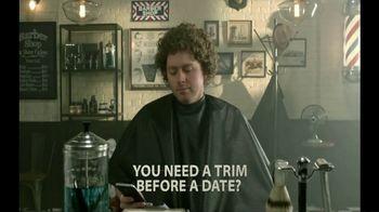 VISA TV Spot, 'Need a Trim'