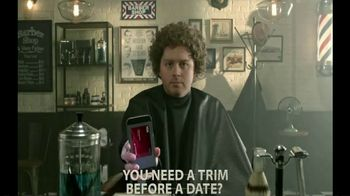 VISA TV Spot, 'Need a Trim'