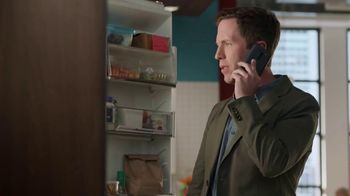 Discover Card Social Security Number Alerts TV Spot, 'Sushi' - Thumbnail 4