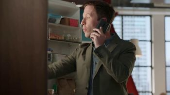 Discover Card Social Security Number Alerts TV Spot, 'Sushi' - Thumbnail 6
