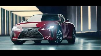 Lexus Golden Opportunity Sales Event TV Spot, 'Performance'