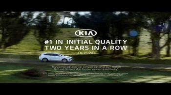 Kia Summer SUV Clearance Event TV Spot, 'Award-Winning SUVs' - Thumbnail 2