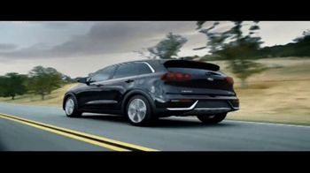 Kia Summer SUV Clearance Event TV Spot, 'Award-Winning SUVs' - Thumbnail 4