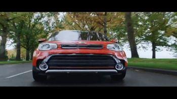 Kia Summer SUV Clearance Event TV Spot, 'Award-Winning SUVs' - Thumbnail 5