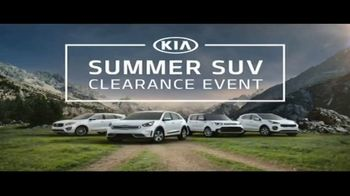 Summer SUV Clearance Event: Award-Winning SUVs thumbnail