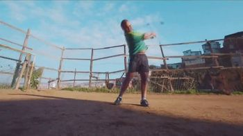 HSBC Sport TV Spot, 'Go Play' Featuring James Stannard