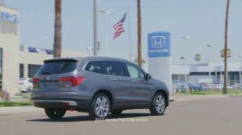 Honda TV Spot, 'HGTV: The Hunt Continues II'
