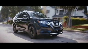 Nissan TV Spot, 'Midnight Edition: 2017 Rogue Sport' Song by Gin Wigmore - Thumbnail 5