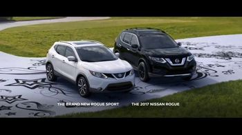 Nissan TV Spot, 'Midnight Edition: 2017 Rogue Sport' Song by Gin Wigmore - Thumbnail 8