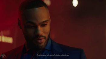 2018 Toyota C-HR TV Spot, 'Lil' Red'