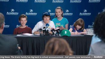 Academy Sports + Outdoors TV Spot, 'I Choose Academy: Mix + Match'