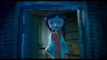 XFINITY On Demand TV Spot, 'Coraline'