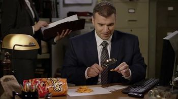 Cheetos TV Spot, 'Ion Television: Cheetos Museum'