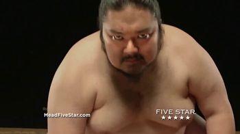 Five Star TV Spot, 'Sumo'