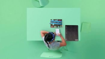 Target TV Spot, '2017 Back to School: Study Haul'