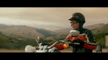 Geico Motorcycle Tv Commercial Gary Plays Hooky Song By Canned