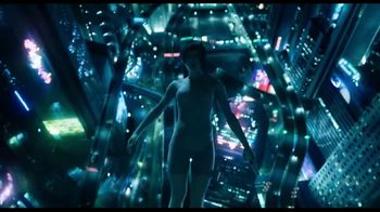 Ghost in the Shell Home Entertainment TV Spot