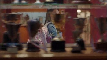 Staples TV Spot, 'Back to School Like a Pro: Champion'