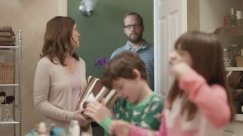 Lowe's TV Spot, 'The Moment: Vanity: Bath Products'