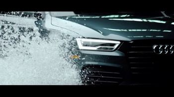 Audi Q TV Commercial Raindrops Song By Nataly Ryan T - Audi commercial