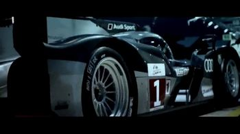 Audi A TV Commercial Excel T ISpottv - Audi car commercial