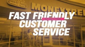Moneytree TV Spot, 'Great Customer Service'