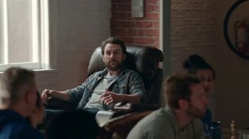 DIRECTV NFL Sunday Ticket TV Spot, 'All vs. Some' Featuring Charlie Day - Thumbnail 2