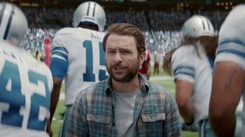 DIRECTV NFL Sunday Ticket TV Spot, 'All vs. Some' Featuring Charlie Day - Thumbnail 6