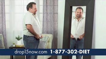 Nutrisystem for Men TV Spot, 'Stronger and Leaner' Featuring Dan Marino