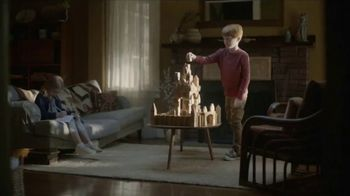 The Suburu a Lot to Love Event TV Spot, '2017 Legacy: Breaks Everything'
