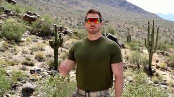 Bell + Howell Tac Glasses TV Spot, 'No Ordinary Sunglasses' - Thumbnail 1