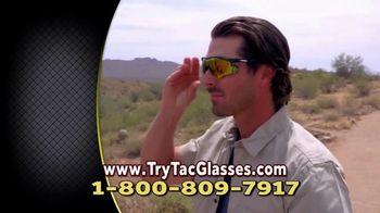 Bell + Howell Tac Glasses TV Spot, 'No Ordinary Sunglasses' - Thumbnail 9