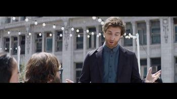 Verizon Unlimited TV Spot, 'Live Wedding: Pixel' Ft. Thomas Middleditch - Thumbnail 7