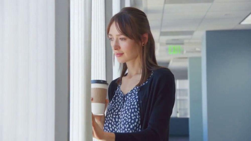 2018 Volkswagen Tiguan TV Commercial, 'Top of the Food