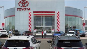 Toyota National Clearance Event TV Spot, 'Gone in Seconds' - Thumbnail 1