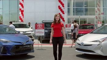 Toyota National Clearance Event TV Spot, 'Gone in Seconds' - Thumbnail 7