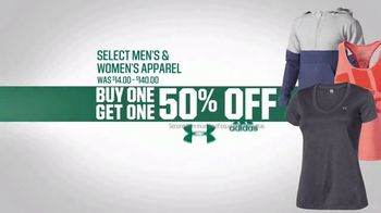 Dick's Sporting Goods Back to School Deals TV Spot, 'Backpacks and Apparel'