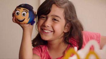 McDonald's Happy Meal TV Spot, 'The Emoji Movie Toys' - Thumbnail 9