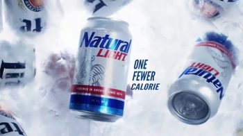 Natural Light TV Spot, 'Natty Time'