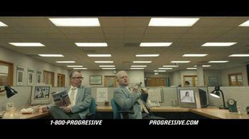 Progressive TV Spot, 'Existential Crisis' - 2281 commercial airings