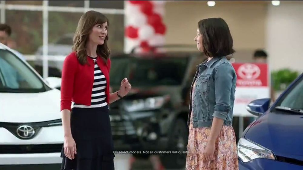 Toyota National Clearance Event TV Commercial, 'Could Be ...