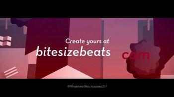 M&M's TV Spot, 'Jessie J for Bite-Size Beats' - Thumbnail 10