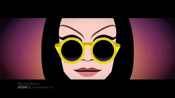 M&M's TV Spot, 'Jessie J for Bite-Size Beats' - Thumbnail 5