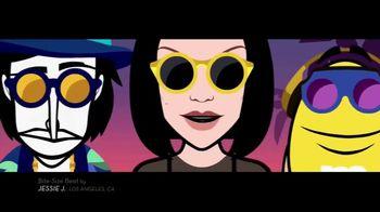 M&M's TV Spot, 'Jessie J for Bite-Size Beats' - Thumbnail 7