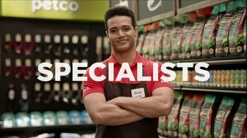 PETCO TV Commercial, 'Pets Are Our Only Department' - iSpot.tv