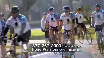 Wounded Warrior Project TV Spot, 'So Proud' Featuring Trace Adkins